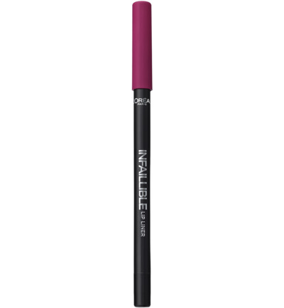 Infallible Longwear Lip Liner - 701 Stay Ultraviolet - Lippotlood