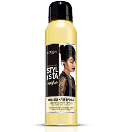 Stylista The Big Hair Spray 150ml