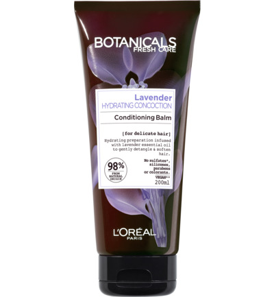 Botanicals Lavender Hydrating Concoction - 200ml - Conditioner