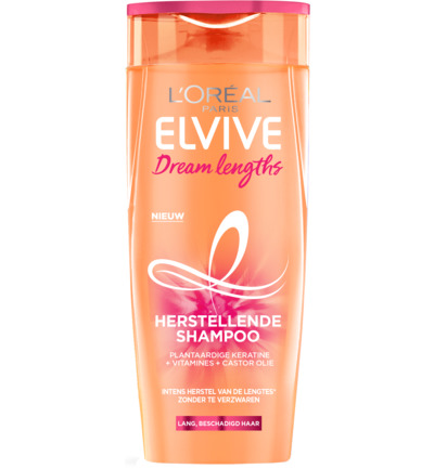 Dream Lengths - Shampoo