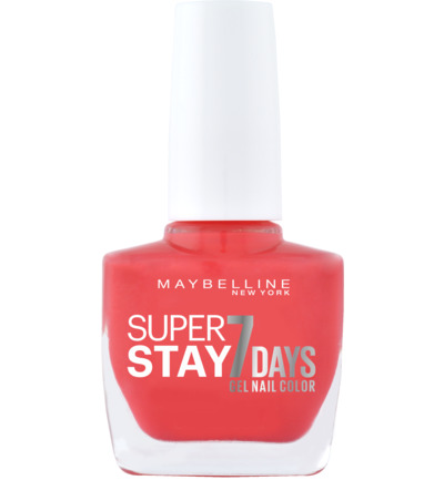 Superstay 7 Days Hot Salsa 490