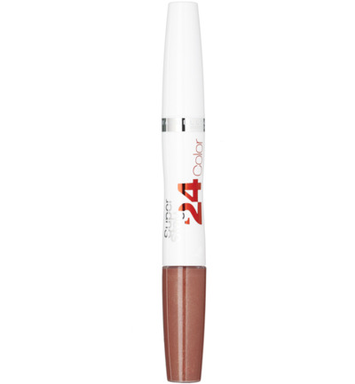 Superstay 24H - 730 Timeless Brown - Bruin - Lippenstift