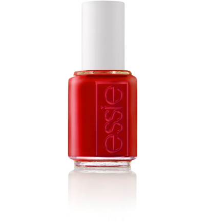 too too hot 63 - rood - nagellak