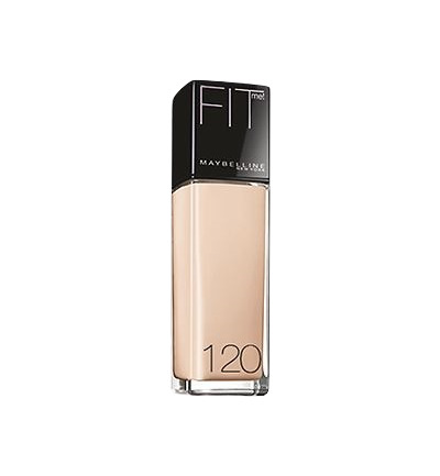 Fit Me Liquid -120 Classic Ivory - Foundation