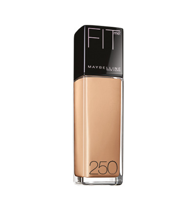 Fit Me Liquid - 250 Sun Beige - Foundation