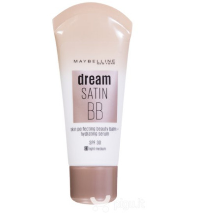 BB Fresh - Light - BB cream