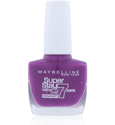 SuperStay 7D - 290 Purple Surge - Nagellak