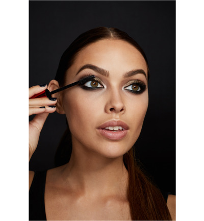 Falsies Push Up Drama - Zwart - Mascara