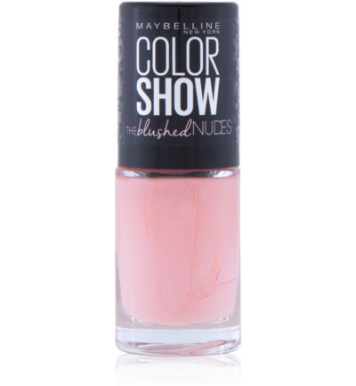Colorshow Make Me Blush 446 - nagellak