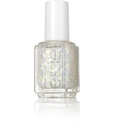 sparkle on top - glitter - nagellak