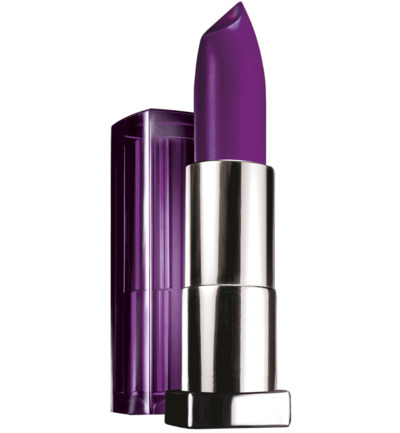 Color Sensational - 365 Plum Passion - Paars - Lippenstift