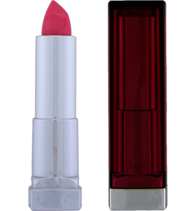 Color Sensational - 148 Summer Pink - Roze - Lippenstift