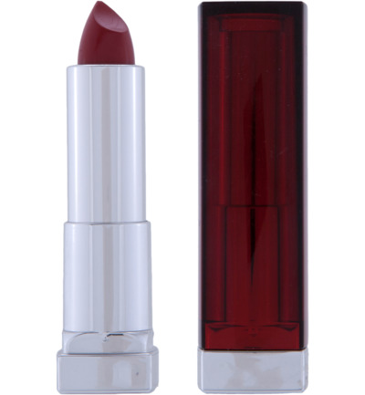 Color Sensational - 553 Glamorous Red - Rood - Lippenstift