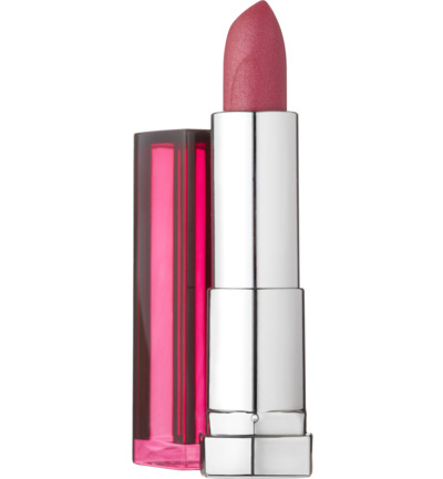 Color Sensational - 165 Pink Hurricane - Roze - Lippenstift