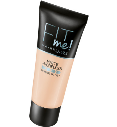 Fit me - 105 Natural Ivory - Foundation