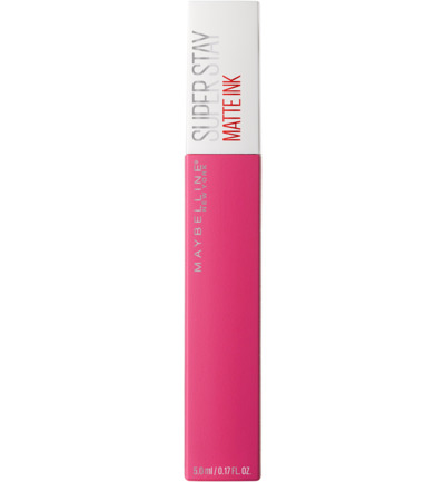 Maybelline Lippenstift SuperStay 24h 30 Romantic