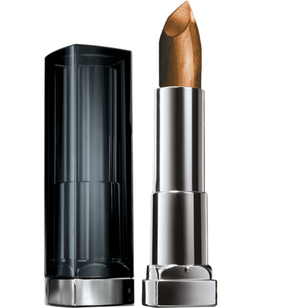 Color Sensational Metallics - 10 Pure Gold - lipstick