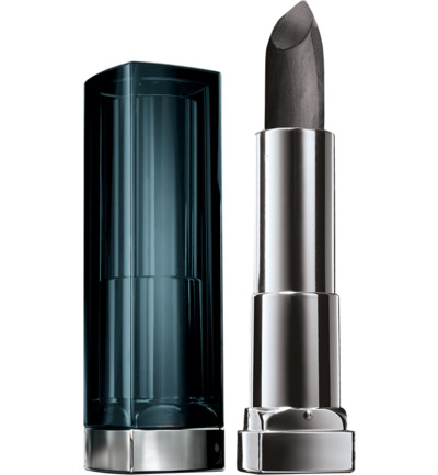 Color Sensational Metallics - 50 Gunmetal - lipstick
