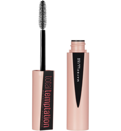 Total Temptation - black - mascara