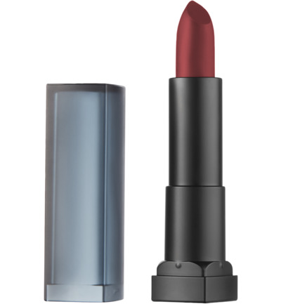 Color Sensational Powder Matte - 5 Cruel Ruby - Lipstick