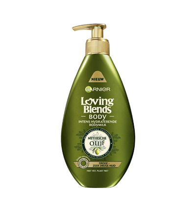 Loving Blends 400ml bodymilk