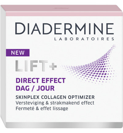 Lift+ Direct Effect Dagcreme 50 ml