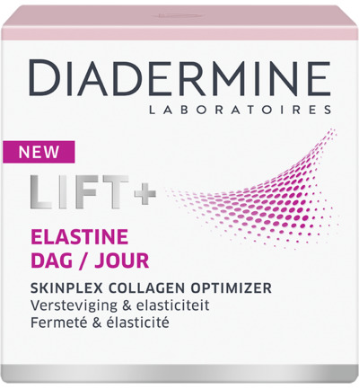 Lift+ Elastine Dagcreme 50 ml