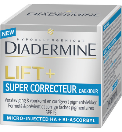 Lift+ Super Corrector Dagcreme 50 ml