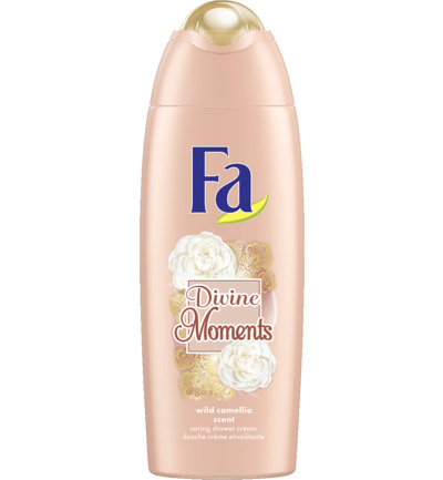 Divine Moments Douchecreme 250 ml