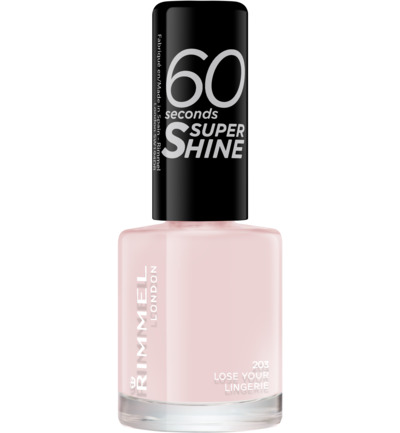 Rimmel 60 Seconds Nagellak 203 Lose Your Lingerie Stuk