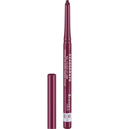 Exaggerate lipliner : 105 - Under My Spell