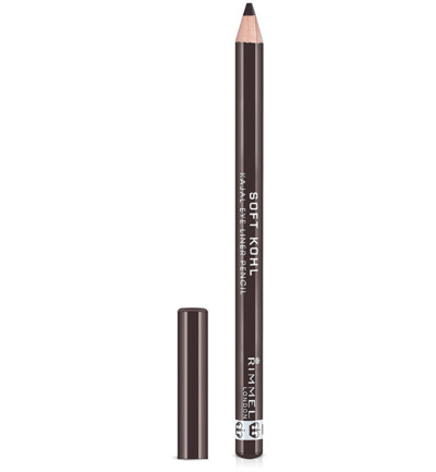 Soft Kohl Kajal eyeliner : 011 - Sable Brown