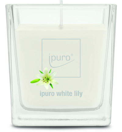 KAARS WHITE LILY