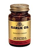 Garlic Oil knoflookolie