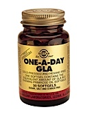 One-a-day GLA 150 mg