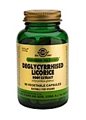 Deglycyrrhised Licorice Root Zoethoutwortel Extract vc