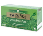 Irish breakfast enveloppe zwarte thee
