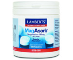 MagAsorb (magnesium citraat) 150 mg