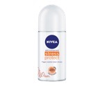 Deo stress protect roll on female