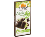 Chocolade tablet puur