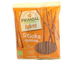 Aperitive quinoa sticks