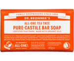 Barsoap tea tree bio