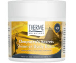 Cleopatra's secrets body butter