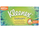 Balsem tissue box