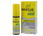 Rescue remedy plus spray