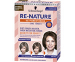 Re-nature creme woman donker