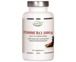 Vitamine B12 methylcobalamine 3 mg