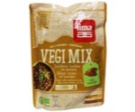 Vegi mix bulgur linzen tomaten curry