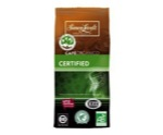 Cafe organico certified snelfilter