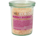 Wereldzout Murray River Salt glas